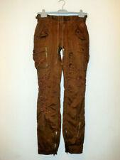 Ralph Lauren Cotton Rise 34L Trousers for Women