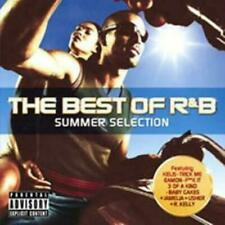 The Best Of R&B: Summer Selection - Various Artists (2004) various