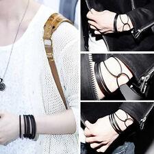 10Pcs Silicone Gummy Bands Bracelets Rubber Gummies Jelly Bracelets Black Set