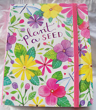 In The Garden Pocket Planner - Undated - Fill in as needed