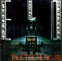 ELECTRIC LIGHT ORCHESTRA / ELO ~ Face The Music ~ CD Album ~ GC ~ FREE POST!