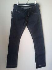 Levi's Cotton Low Rise Straight Leg Jeans for Women