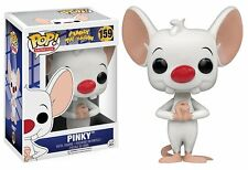 "Funko Pop PINKY 3.75"" Vinyl Figure Pinky and The Brain"