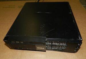 Dell Optiplex 960 SFF Intel Core 2 Duo DCCY1F @of3