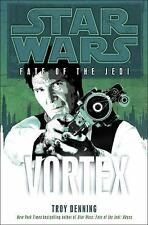 Vortex (Star Wars: Fate of the Jedi, Book 6)-ExLibrary