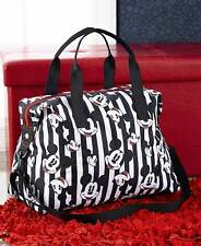 The Lakeside Collection Mickey Mouse Overnighter Bag