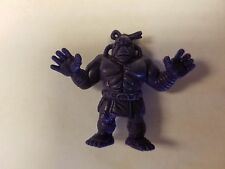 M.U.S.C.L.E. Kinnikuman Purple Color #165 Black Zumou