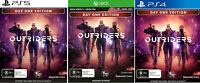 Outriders Day One Edition Sony PS5 PS4 XBOX Series X XB1 Co-op Shooter Game