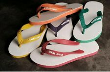 The Original Swallow - Durable Recycled Rubber Unisex  Flip Flops ( Since 1973)