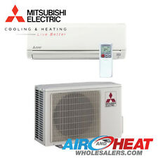 Mitsubishi - Mini Split Heat Pump Inverter - 15K - 15000 BTU - 18 SEER