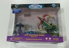 Skylanders Imaginators Lost Imaginite Mines Ro-Bow Pack