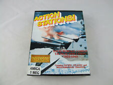Action Stations - Amiga
