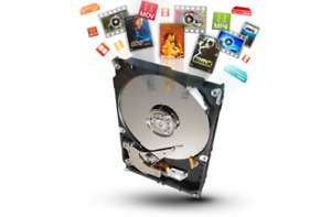 """3.5"""" PC Desktop SATA Hard Drive HDD 500GB 1TB 2TB 3TB CCTV IMAC Computer  ( i)"""