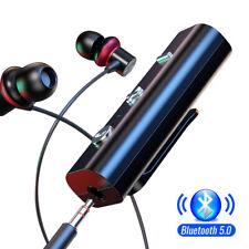 Bluetooth 5.0 Receiver For 3.5mm Jack Earphone Wireless Audio Music Adapty3