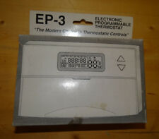 EP-3 electronic programmable thermostat 1 amp BNIB