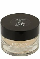 Revlon Colorstay Whipped Crème Makeup Foundation - Natural Ochre - New.