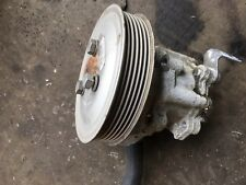 BMW X1 Diesel Servopumpe Hydraulikpumpe Lenkhilfe 678045902