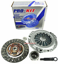 EXEDY CLUTCH PRO-KIT FORD PROBE MAZDA 626 MX-6 2.2L B2000 B2200 323 GTX