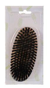 Mens  Military Hair Brush