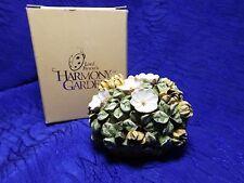 Harmony Kingdom Harmony Garden Gardenia 1998