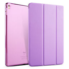 """For iPad 2 iPad 3 iPad 4 9.7"""" Magnetic Slim PU Leather Smart Stand Cover Case"""