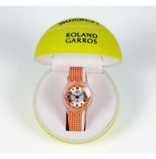 SWATCH-Special + + SUJK 129 jeu d'elite/Roland Garros + + NUOVO/NEW