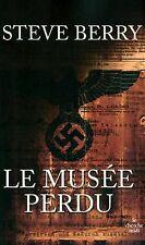 Le Musée perdu von Berry, Steve | Buch | Zustand gut