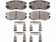 For 2013-2017 Chevrolet Malibu Brake Pad Set Front 71573RN 2014 2015 2016