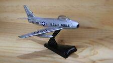 NORTH AMERICAN F-86F SABRE - Miniature Avion DEL PRADO