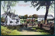 Ansichtskarte Kretscham-Rothensehma Erzgeb. gelaufen 2.6.14