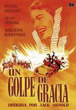 UN GOLPE DE GRACIA - THE MOUSE THAT ROARED