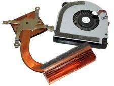 Genuine Toshiba Tecra R840 / R845 CPU Cooling Fan + Heatsink P/N G61C00007110