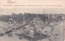 MEXICO - Entrada al Paseo de la Reforma