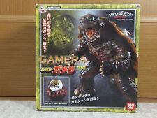 Bandai GODZILLA Chogokin GE-09 GAMERA Kaijyu Monster Rare