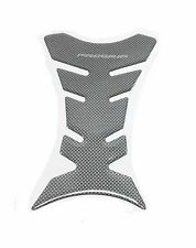 Triumph BMW Petrol Decal Carbon Fiber Pattern Protector Gas Tank Protection