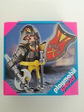 Playmobil 4646 - Knight with double axe / Ritter mit Doppelaxt (MISB, NRFP, OVP)