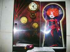 LIVING DEAD DOLLS  INFERNO THE RED QUEEN OF HEARTS INFERNO RARE