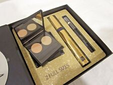 NIB Estee Lauder Holiday Nights GOLDEN EYES sumptuous extreme mascara eyeshadow
