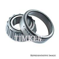 Differential Pinion Bearing Set Rear Inner TIMKEN SET19