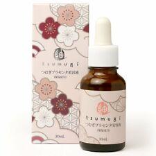 tsumugi Placenta serum (horse) 30ml moisture Japan F/S