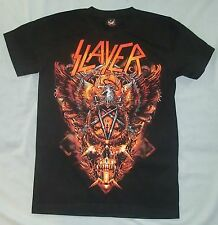 Slayer Sword and Eagle medium t-shirt