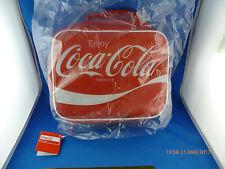 """Coca Cola Kühltasche aus der USA """"noch Neu und OVP"""""""