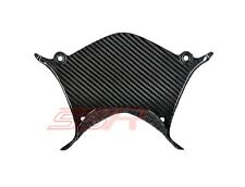 2015 2016 Yamaha R1 R1M R1S Tail Center Panel Cover Rear Seat Twill Carbon Fiber