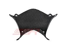 2015-2017 Yamaha R1 R1M R1S Tail Center Panel Cover Rear Seat Twill Carbon Fiber