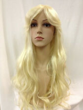 Drag Queen, Crossdresser Wig Nikki!  Blonde Color.  Beautiful!