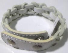 Fossil Modeschmuck-Armbänder aus Edelstahl für Herren
