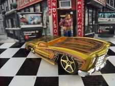 HOT WHEELS 1974 CHEVY MONTE CARLO LOOSE 1:64 SCALE