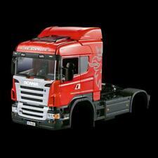1/14 RC Scania HERCULES Body Midtop CABINA Trattore Camion Verniciatura Auto Shell 801B