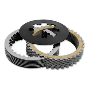 Twin Power Clutch Drive Kit Extra Plate for Harley-Davidson Sportster 1200 91-16