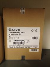 Canon 1542B004AA Direct Print Kit-F1 DIR PRT KIT-F1 0T